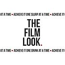 The Film Look Mug by TheFilmLook