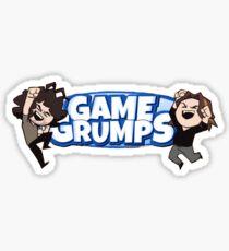 Game Grumps 2018 Sticker