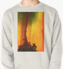 pepper on fire Pullover