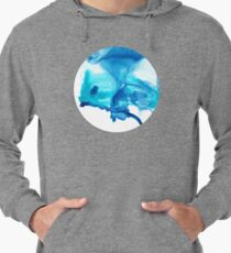 Butterfly 02 Leichter Hoodie