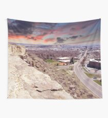 Billings 2018 Wall Tapestry
