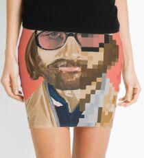 Richie Tribute Mini Skirt