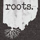 Ohio Wurzeln von kjanedesigns