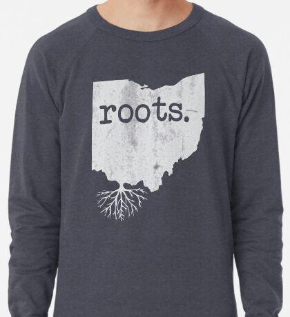 Ohio Wurzeln Leichter Pullover