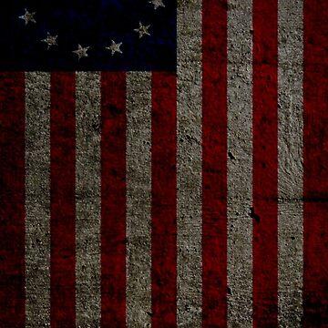1776 America  by Patriot76