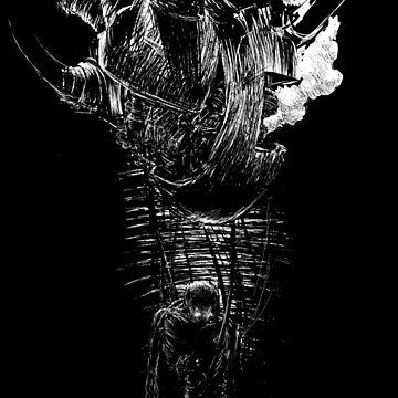 The Core by derekstewart