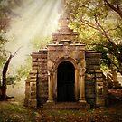 Mausoleum by Jessica Jenney