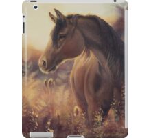 A Lovely Thought iPad Case/Skin