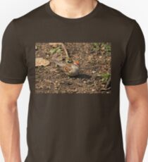 Chipping Sparrow T-Shirt
