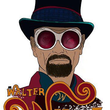 Walter Wonka by babawa