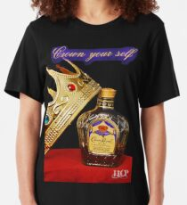Crown Royal Slim Fit T-Shirt