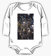 Glass Abstraction One Piece - Long Sleeve