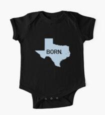 Born Texas Kids Clothes