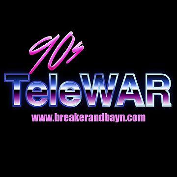 90's TeleWAR by BBPH