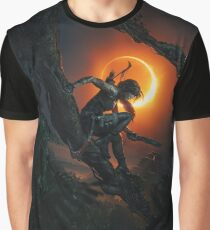 Shadow Graphic T-Shirt
