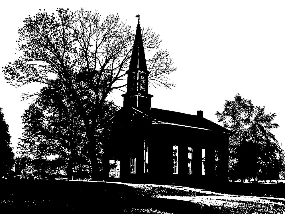 Going to the Chapel by Tracy DeVore
