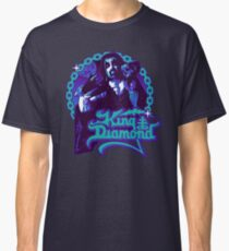 King Diamond - Abigail Blue Classic T-Shirt
