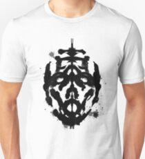 Inkblot Test, Verdict Psycho T-Shirt