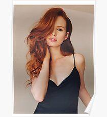 Madeleine Petsch Poster