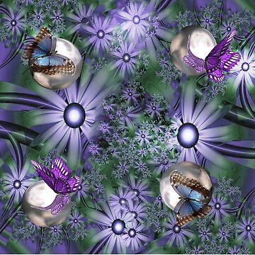 Florets by ALatorreArt