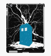 ONCOMING STORM iPad Case/Skin