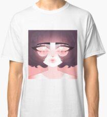 closeup Classic T-Shirt