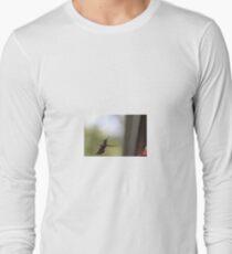 Precise Long Sleeve T-Shirt