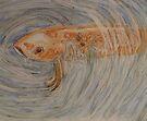 Koi Fish by MagsWilliamson