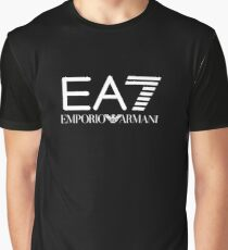 Emporio Armani EA7 Graphic T-Shirt
