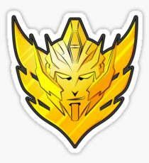 Rodimus Star - White Sticker