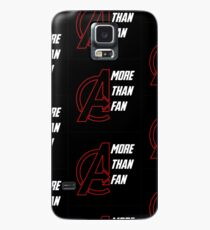 More Than A Fan  Case/Skin for Samsung Galaxy