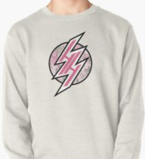 HENTAI HAVEN ROSA PASTELL FLORAL Sweatshirt