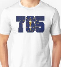 ALWAYS REPPIN' THE 765 Unisex T-Shirt
