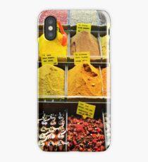 Spicy iPhone Case