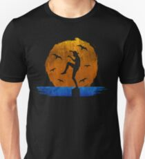 Das Karate Kid Unisex T-Shirt