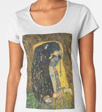 The Kiss: Like Starlight Women's Premium T-Shirt
