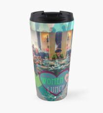 Women Who Lunch Travel Mug