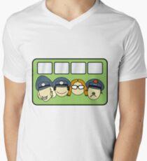 Buses T-Shirt