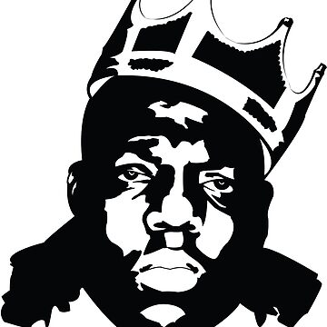 Biggie by ScoutiNClothing
