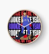Ben Simmons Rookie Of The Year Knockout Clock