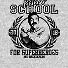 Peter's school by trheewood