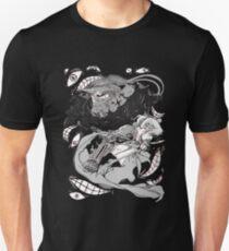 Full Metal for you Slim Fit T-Shirt