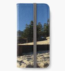 Cottesloe Beach  iPhone Wallet/Case/Skin