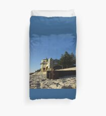 Cottesloe Beach  Duvet Cover