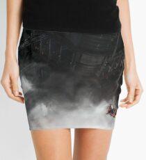 Untitled-333 Mini Skirt