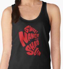 Sweet Nancy - Red Women's Tank Top