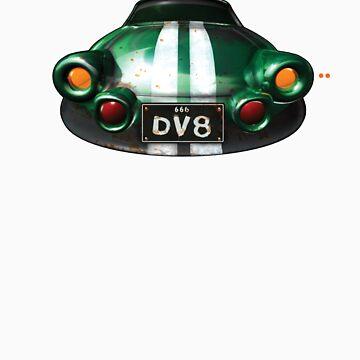 DV8 by atomgrinder