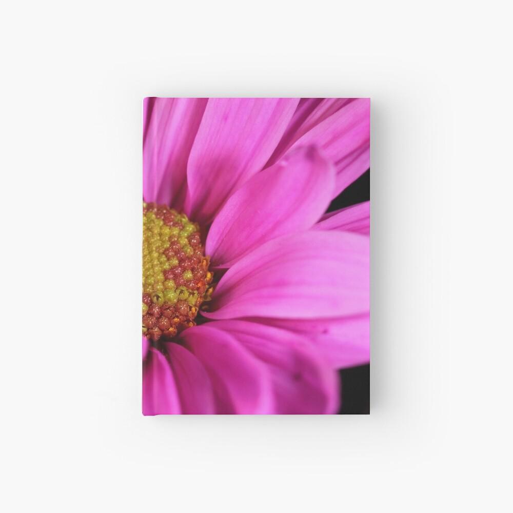 Schön in pink Notizbuch