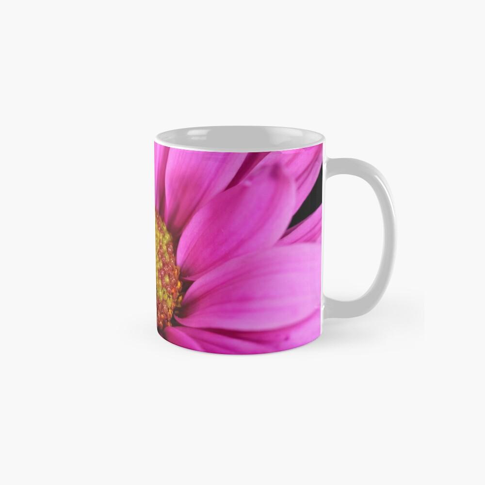 Schön in pink Tassen