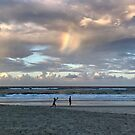 Let me throw you a rainbow by Annie Smit
